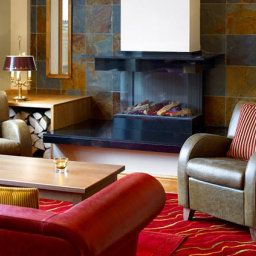 Bar A Marriott Hotel & Country Club Breadsall Priory