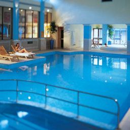 Wellness/Fitness A Marriott Hotel & Country Club Breadsall Priory
