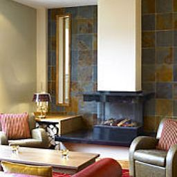 Restaurant A Marriott Hotel & Country Club Breadsall Priory