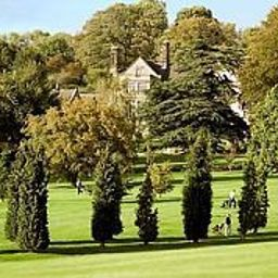 A Marriott Hotel & Country Club Breadsall Priory
