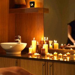 Wellnessbereich A Marriott Hotel & Country Club Breadsall Priory