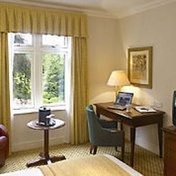 Zimmer A Marriott Hotel & Country Club Breadsall Priory