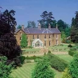 Sedgebrook Hall Northampton
