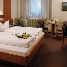 Chambre Adelheid Pension