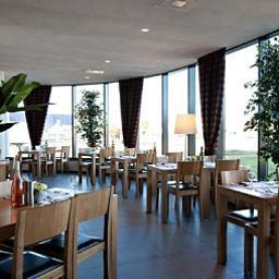 Breakfast room within restaurant Bastion Almere