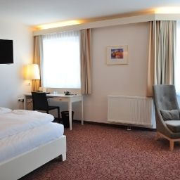 Pokój typu junior suite Best Western Plus Alpenrose
