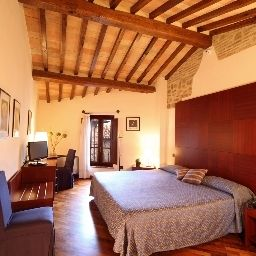 Suite Junior Corte di Bettona Relais