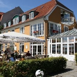 Altes Kasino Hotel am See Neuruppin