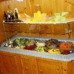 Buffet Daucher