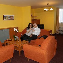 Suite Hamburg Garni