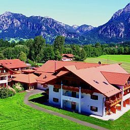 Sommer Wellness & SPA Füssen