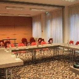 Conference room d Alsace QUALYS HOTEL