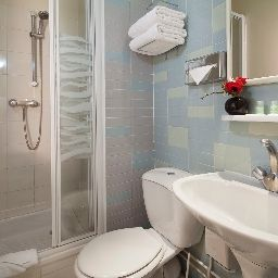 Bathroom Plat d'Etain