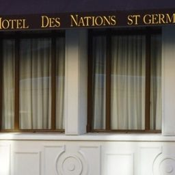 Nations St. Germain Regetel