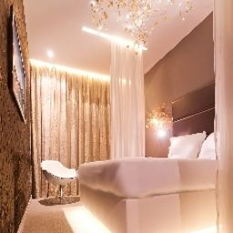 Chambre Legend by Elegancia
