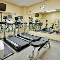 Bien-être - remise en forme Holiday Inn NEW YORK-SOHO