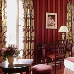 Room Hotel de Baume Paris