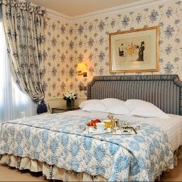 Suite junior Hotel de Vigny