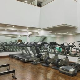 Wellness/fitness Holiday Inn LONDON-KINGS CROSS BLOOMSBURY