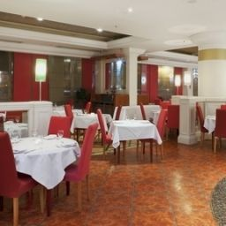 Ristorante Holiday Inn LONDON-KINGS CROSS BLOOMSBURY