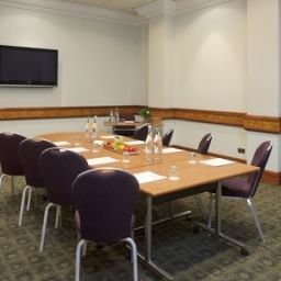 Sala congressi Holiday Inn LONDON-KINGS CROSS BLOOMSBURY
