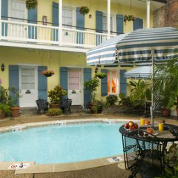 Pool St. Pierre Hotel Fotos