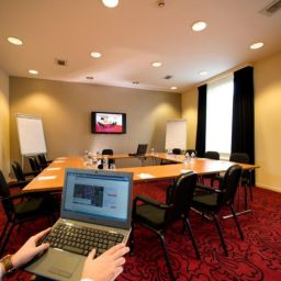 Conference room Ramada Plaza