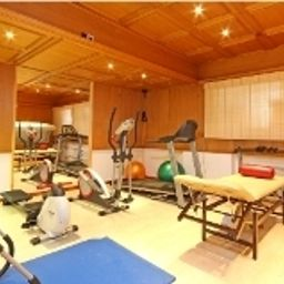 Fitness room Grichting - Badnerhof Swiss Quality Fotos