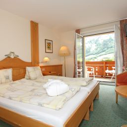 Junior suite Grichting - Badnerhof Swiss Quality