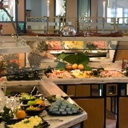 Buffet Balance Alte Messe