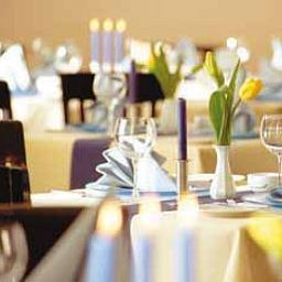 Restaurante Best Western Plus Ypsilon