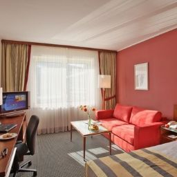 Номер Holiday Inn BRNO