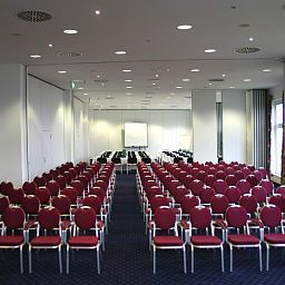 Conference room Belmondo Leipzig Wiedemar