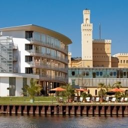 Фасад arcona Am Havelufer