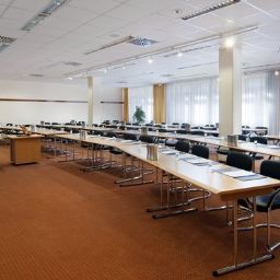 Sala congressi Holiday Inn DRESDEN