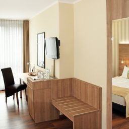 Номер Holiday Inn DRESDEN