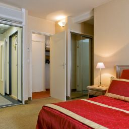 Junior suite Axotel Perrache
