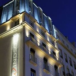 Windsor INTER-HOTEL Biarritz