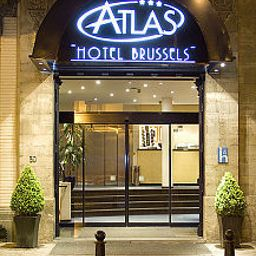 Atlas Bruselas