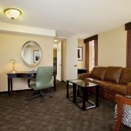 Suite Crowne Plaza CHICAGO MAGNIFICENT MILE