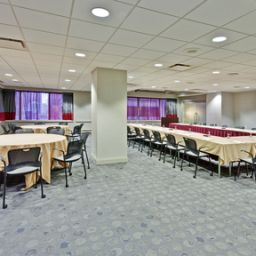Conference room Crowne Plaza CHICAGO MAGNIFICENT MILE