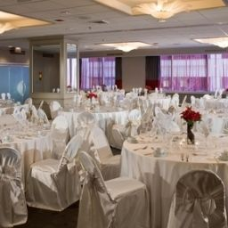 Banqueting hall Crowne Plaza CHICAGO MAGNIFICENT MILE