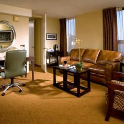 Room Crowne Plaza CHICAGO MAGNIFICENT MILE