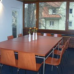 Conference room Scheffelhof