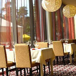 Restaurante Jurmala Spa Hotel & Conference