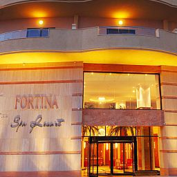 Fortina Spa Resort Sliema