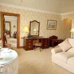 Suite Glenlo Abbey