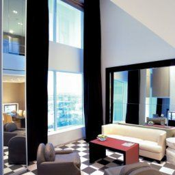 Suite SKYLOFTS at MGM Grand