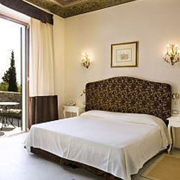 Suite Junior Villa Fieso