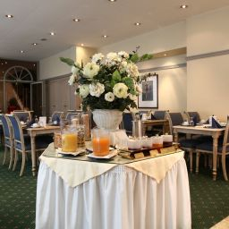 Breakfast room Ambiente Garni